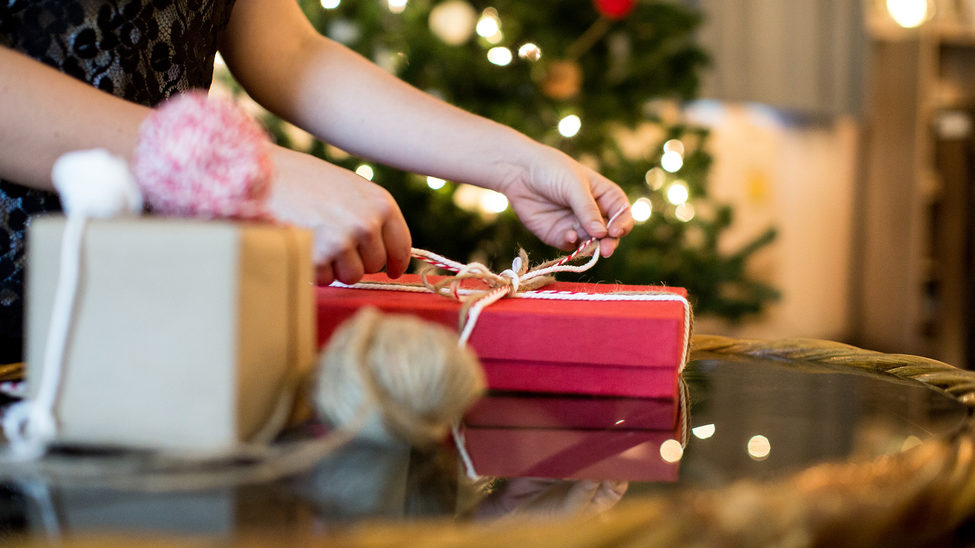 Give with Meaning: 2016 Christmas Gift Guide - International Mission ...