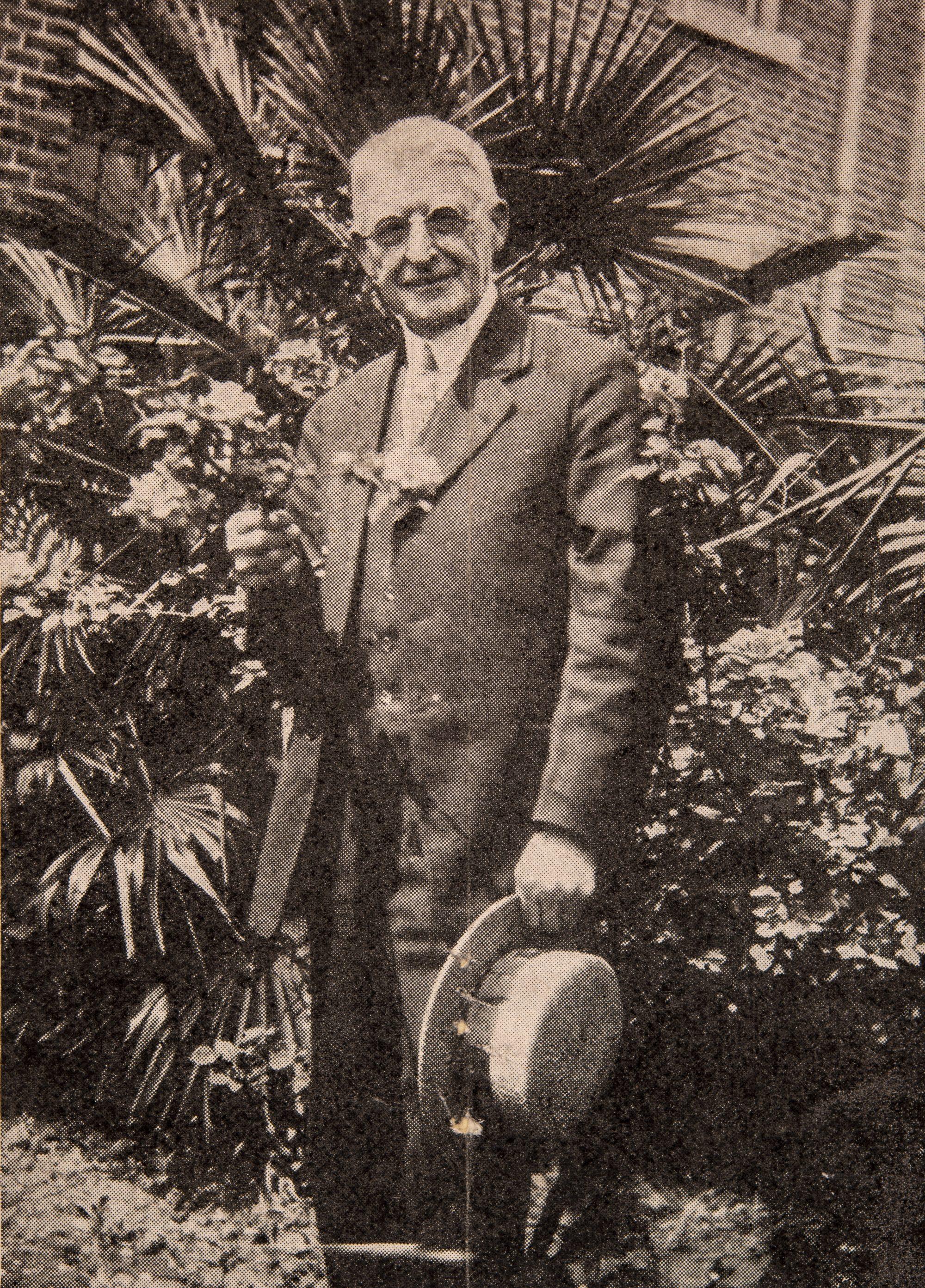 Robert T. Bryan