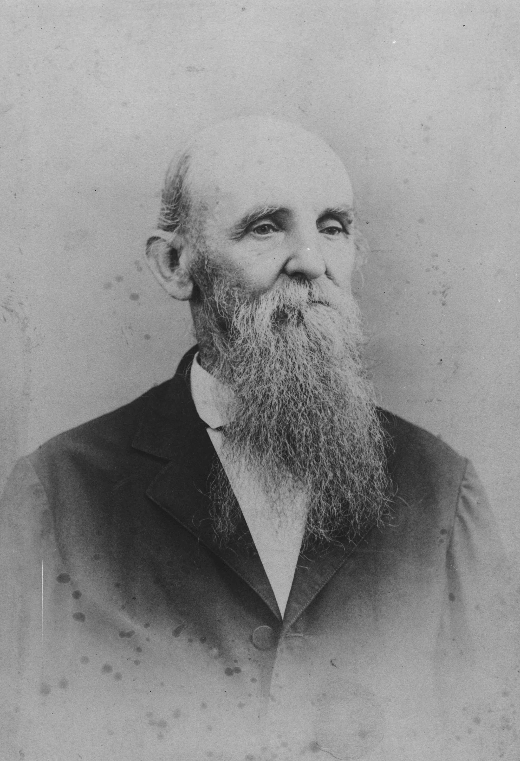 Rosewell H. Graves
