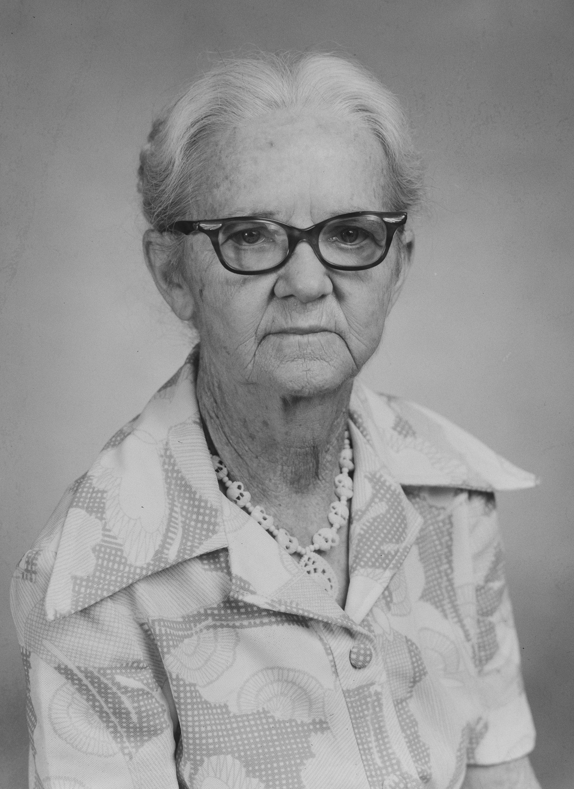 Hattie Mae Gardner
